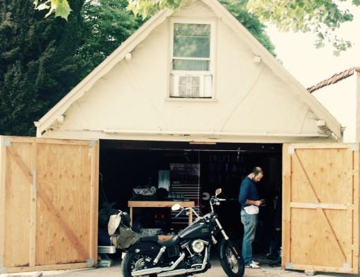 Our Garage - San Jose, CA